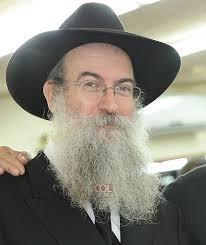 רשמים מביקורו של הרב שמעון איזנבך, רב שכונה באילת ומשלוחי הרבי לאילת